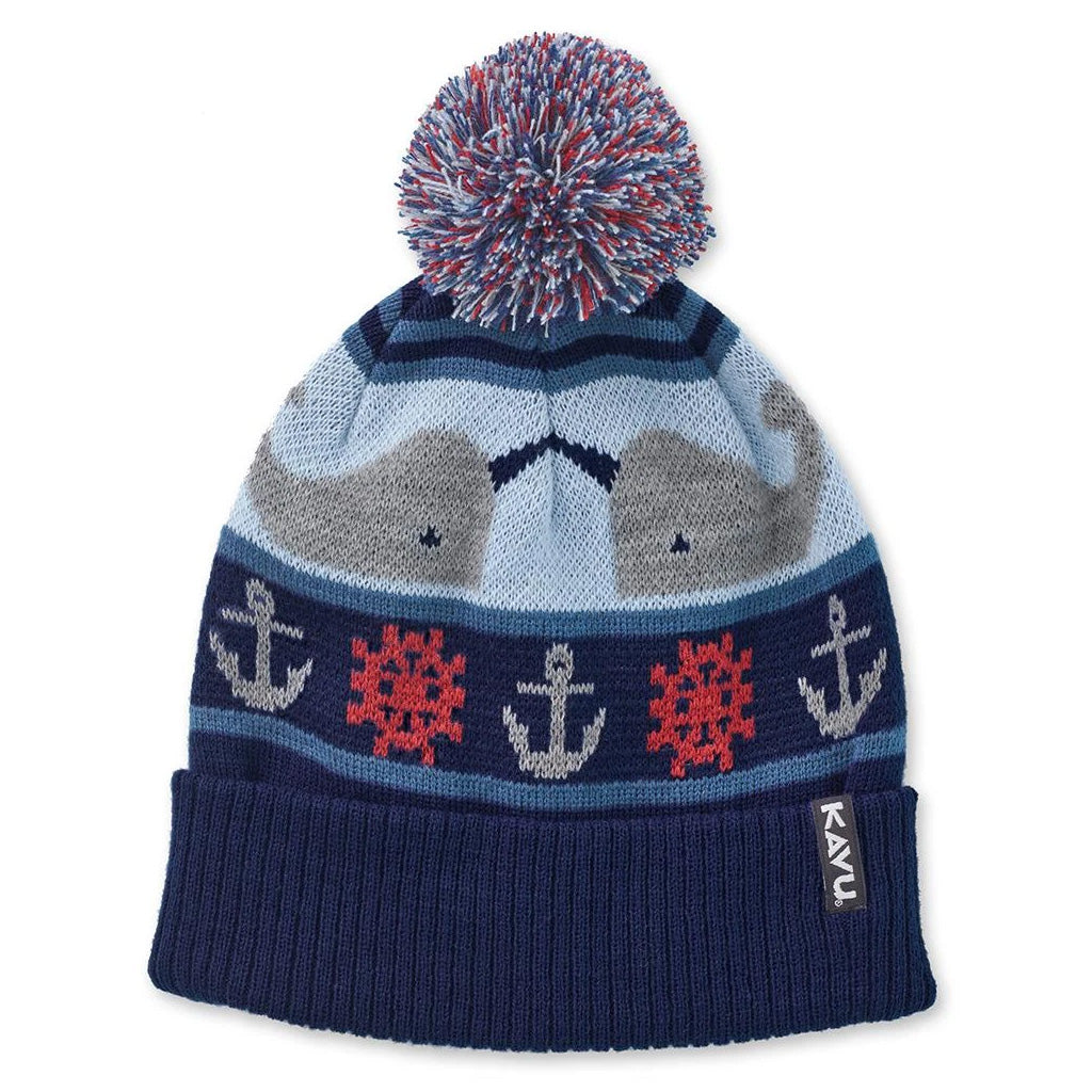 Kavu Herschel Beanie - Narwhal - Seaside Surf Shop