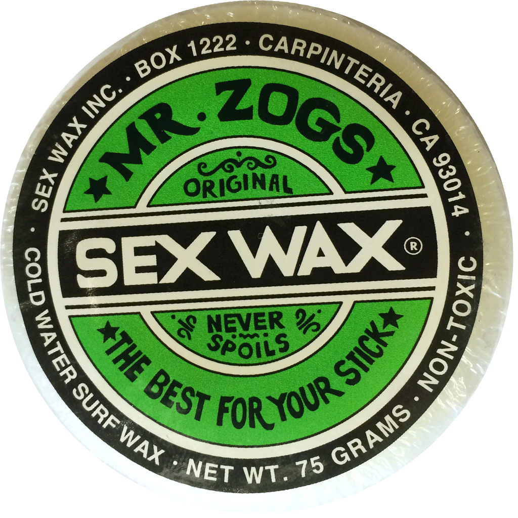 Sex Wax Original - Seaside Surf Shop