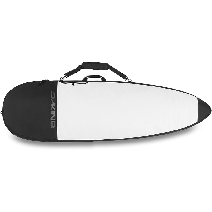 Dakine Daylight Surf Thruster Board Bag - White