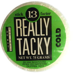 Really-Tacky-Wax-Zogs Sex Wax-Seaside Surf Shop