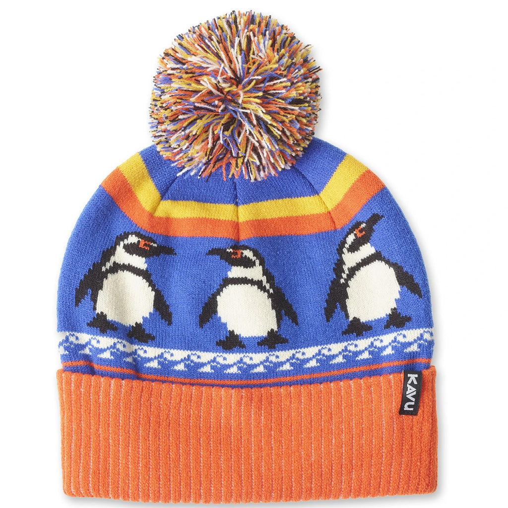 Kavu Herschel Beanie - Penguin - Seaside Surf Shop
