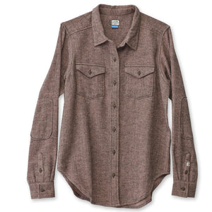 Kavu Womens Hadley L/S Top - Rose Quartz