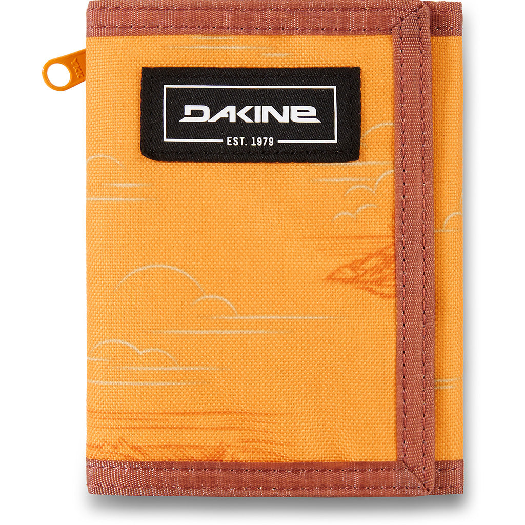 Dakine Vert Rail Wallet - Oceanfront - Seaside Surf Shop