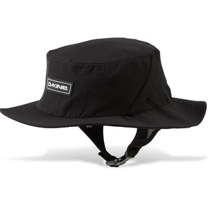 Dakine Indo Surf Hat - Black