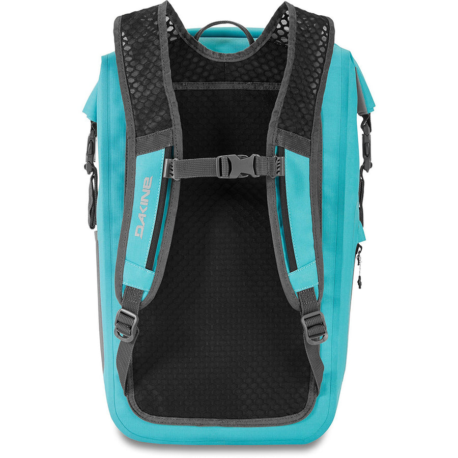 Dakine 32L Cyclone II Roll Top Pack - Nile Blue