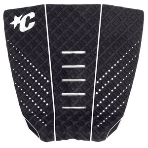 Creatures Jack Freestone Signature Traction Pad - Black White-Creatures of Leisure-Seaside Surf Shop