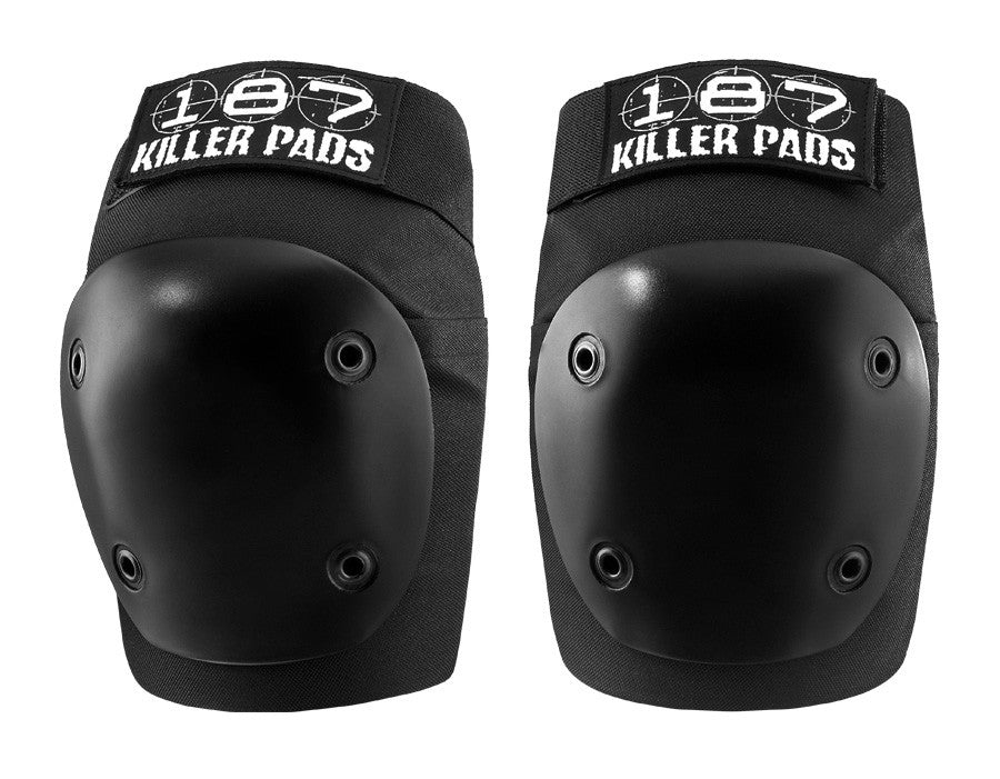 187 Killer Pads Pro Knee Pad Set - Seaside Surf Shop