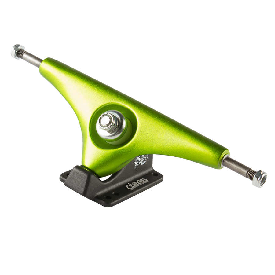 "Sector 9 - Gullwings 9"" Chargers - Lime"