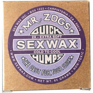 Sex-Wax-2xCold - Seaside Surf Shop