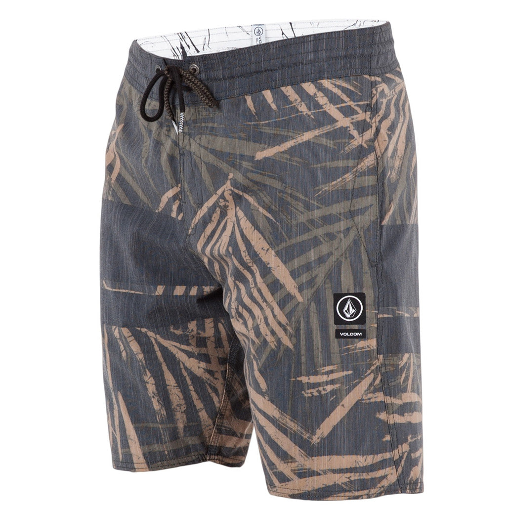 Volcom Mens 3 Quarta Slinger - Military Green