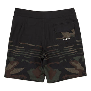 "Salty Crew Mens 20"" Ripple Boardshorts - Camo"