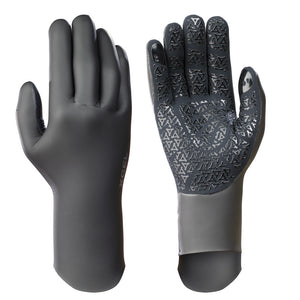 Xcel Infiniti Comp 2mm 5-Finger Glideskin Glove-Xcel Wetsuits-Seaside Surf Shop