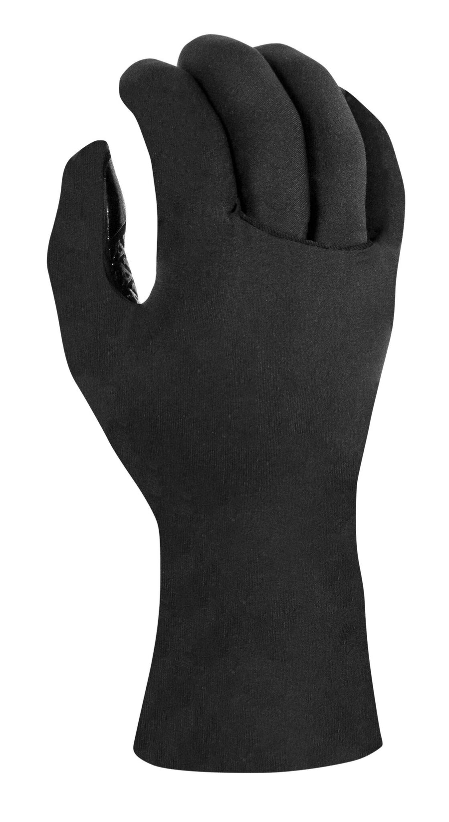 Xcel Infiniti 3mm 5-Finger Glove - Toddler Black-Xcel Wetsuits-Seaside Surf Shop