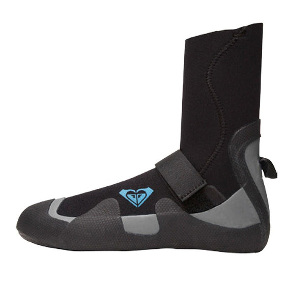 Roxy Syncro 5mm Round Toe Wetsuit Boot - Seaside Surf Shop 