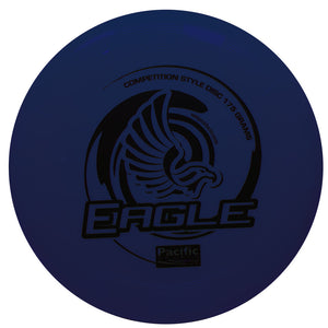 -Recreation-Pacific Sports Competition Style Disc - Midnight Blue-Wet Products-Seaside Surf Shop