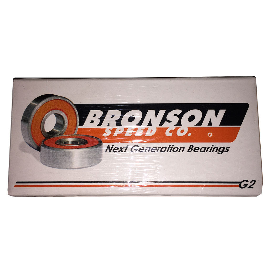 Bronson Speed Co. G2 Bearing