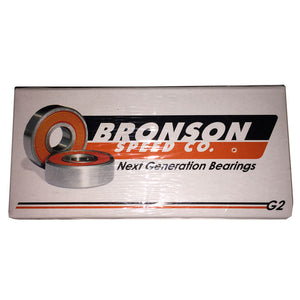 Bronson Speed Co. G2 Bearing-Bronson Speed Co-Seaside Surf Shop