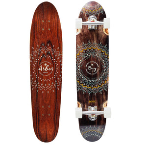 Arbor Skateboards Bug Solistice Complete - 36""