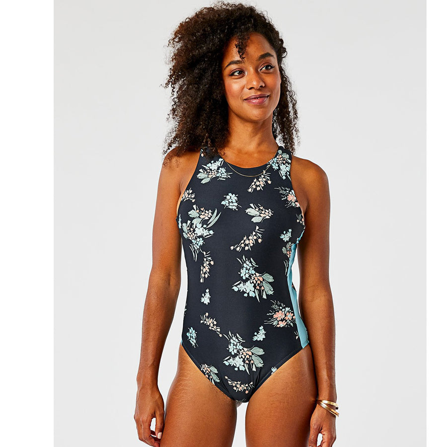 Carve Designs Womens Inverness One Piece - Morgan