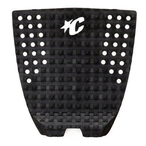 Creatures Icon I Traction Pad - Black