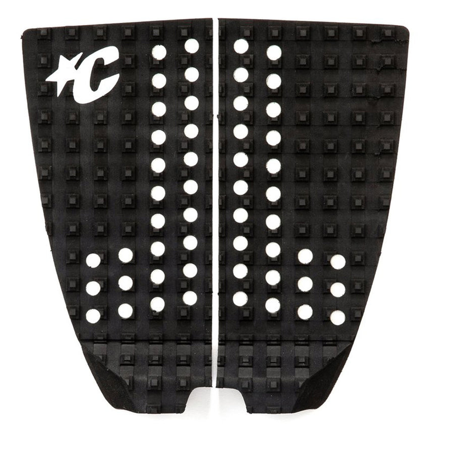 Creatures Icon II Traction Pad - Black