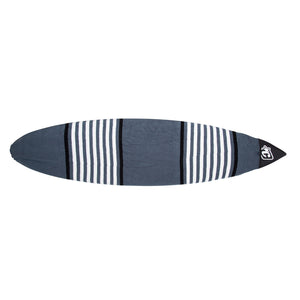 -Surf Accessories-Creatures Shortboard Sox - Charcoal-Creatures of Leisure-Seaside Surf Shop
