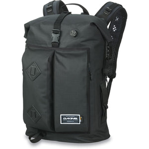 Dakine 36L Cyclone II Dry Pack Backpack - Cyclone Black-Dakine-Seaside Surf Shop