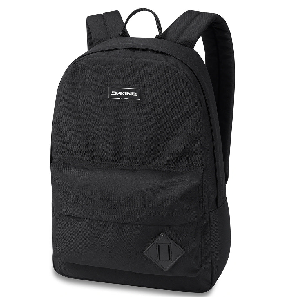 Dakine 365 21L Pack - Black - Seaside Surf Shop