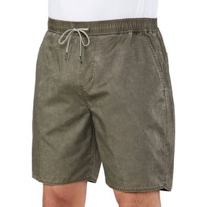 "Dakine Mens Rockwell 19"" Hybrid Short - Tarmac-Dakine-Seaside Surf Shop"