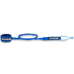 "Dakine 7'X1/4"" Kainui Team Ankle Leash - Scout"