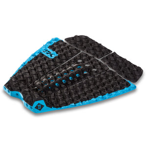 Dakine JJ Florence Pro Traction Pad - Black/Blue