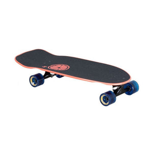 "DB Longboards Dad Bod Lemon 27"" Cruiser - Complete"