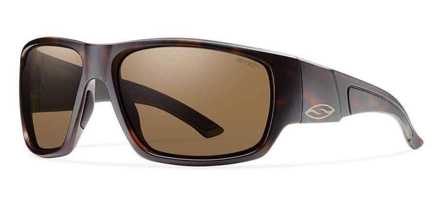 Dragstrip Matte Tortoise Brown - Seaside Surf Shop
