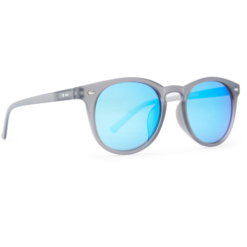 Dot Dash Strobe Sunglasses - Dark Frost/Chrome - Seaside Surf Shop