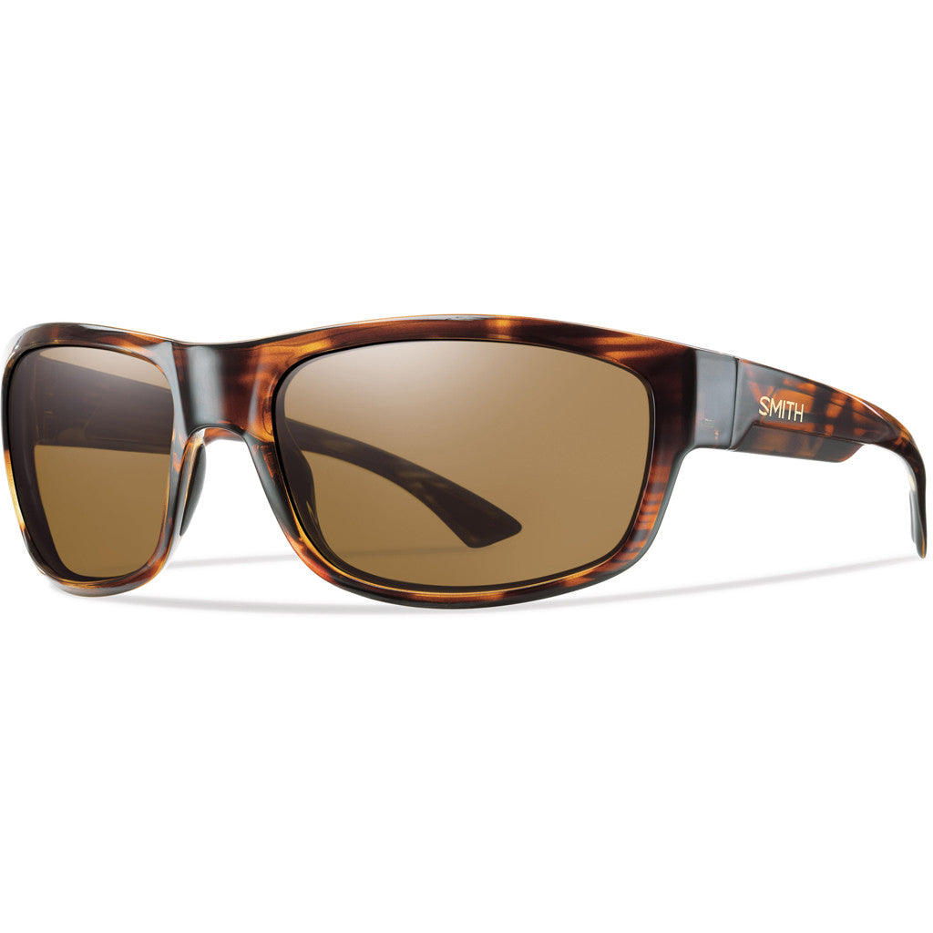 Dover Havana Polarized Brown - Seaside Surf Shop