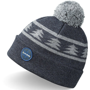 Dakine Mens Jack Pine Merino Beanie - India Ink-Dakine-Seaside Surf Shop