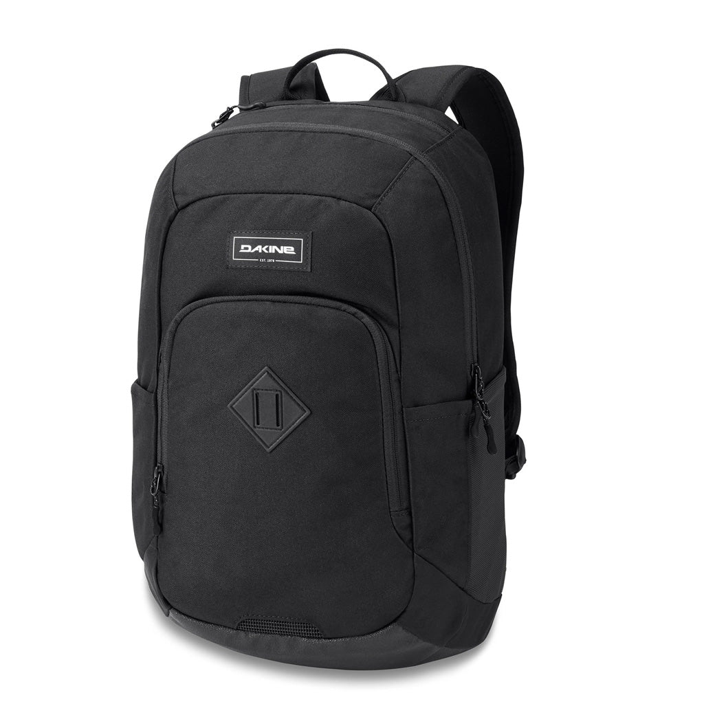 Dakine 30L Mission Surf Pack - Black - Seaside Surf Shop