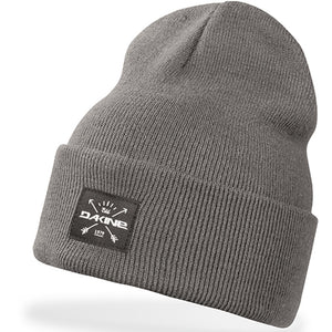 Dakine Mens Cutter Knit Beanie - Charcoal-Dakine-Seaside Surf Shop