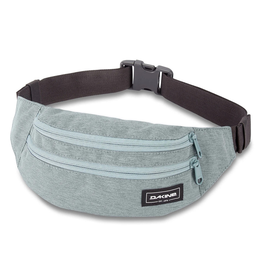 Dakine Classic Hip Pack - Lead Blue