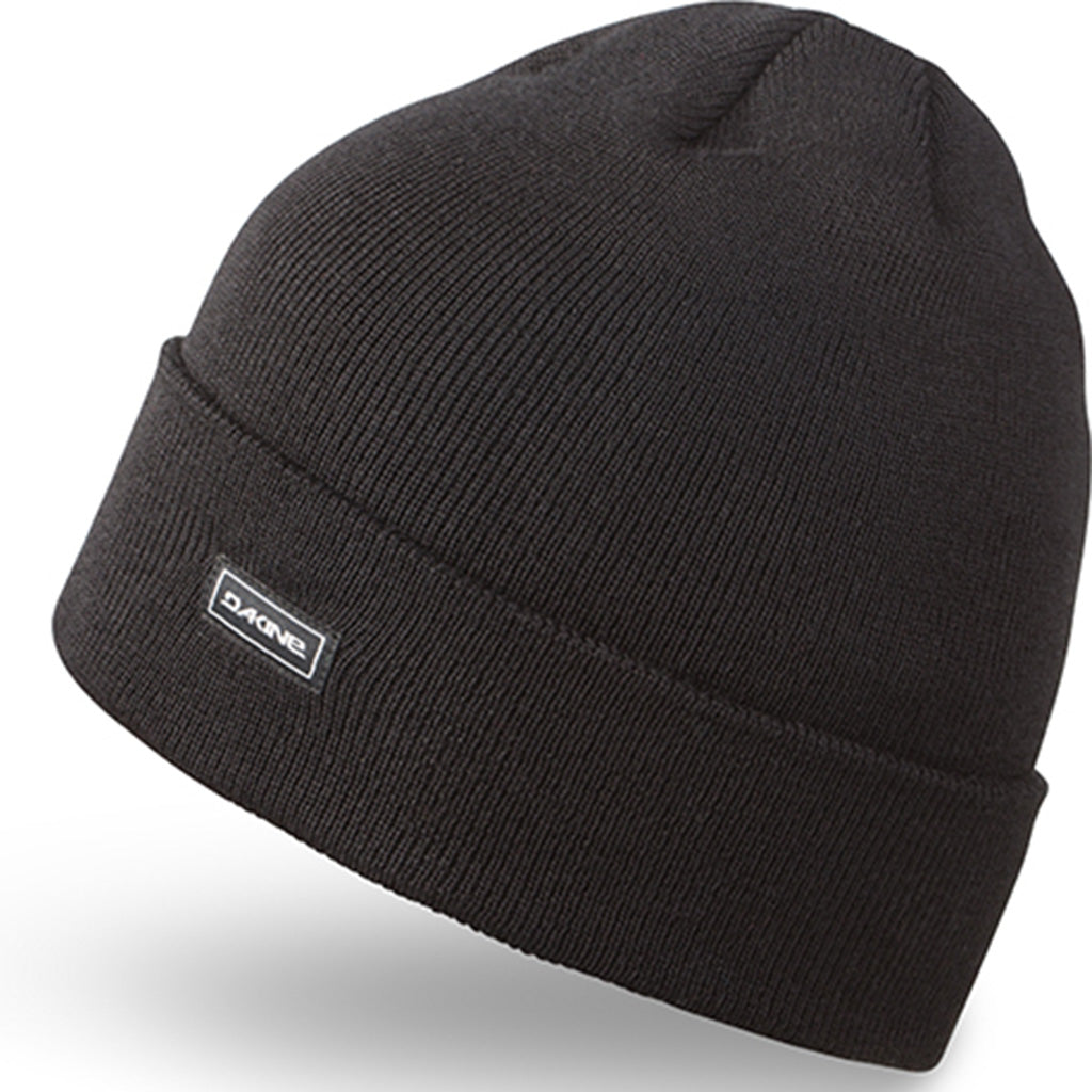 Dakine Mens Andy Merino Beanie - Black - Seaside Surf Shop b208adf13334