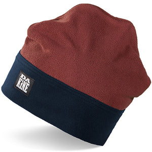 Dakine Mens Foster Fleece Beanie - India Ink/Russet-Dakine-Seaside Surf Shop