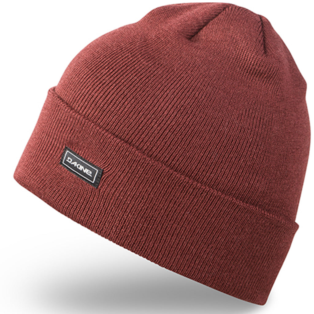 Dakine Mens Andy Merino Beanie - Russet - Seaside Surf Shop e22dd7b1b94c