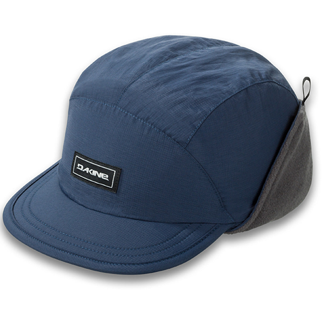 0076d2d7d35 Dakine Mens Finster Ear Flap Hat - India Ink-Dakine-Seaside Surf Shop