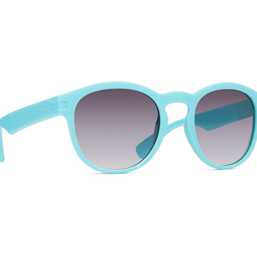 Dot Dash GoGo Sunglasses - Mint Satin/Grey Gradient-Dot Dash-Seaside Surf Shop