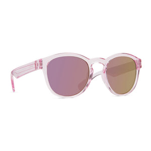 Dot Dash GoGo Sunglasses - Pink/Pink Chrome