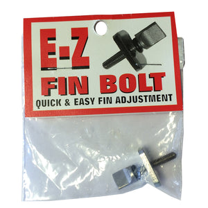 Blocksurf EZ Fin Bolt - Seaside Surf Shop