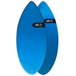 Victoria Skimboards Foamie 2.0 - Blue-Victoria-Seaside Surf Shop