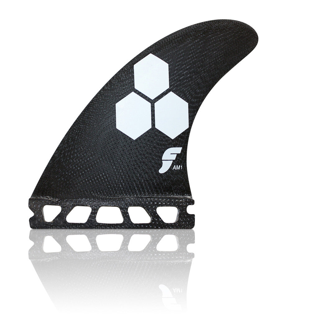Futures Fins - AM1 Fiberglass Tri-Fin Set - Seaside Surf Shop