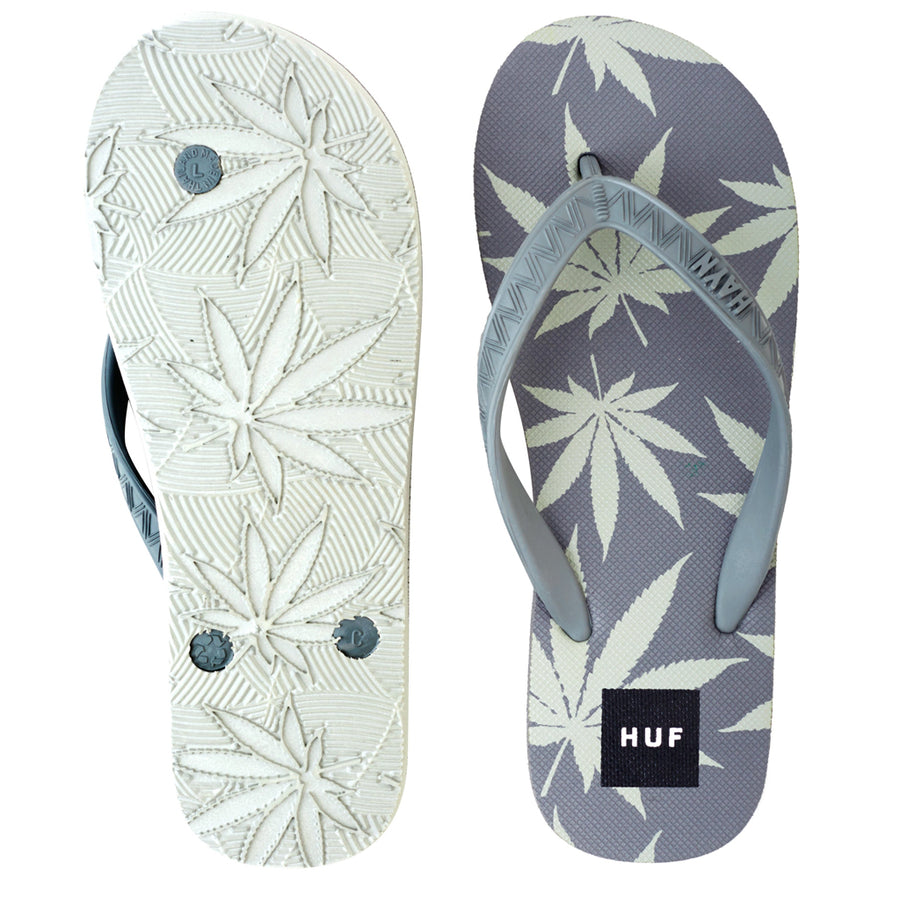 Hayn Sandals Mens HUF Collection - Gray