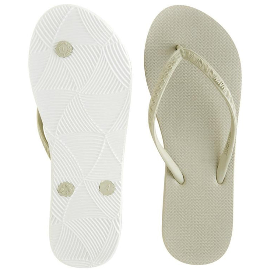 Hayn Sandals Womens Core Collection - Greige-Hayn-Seaside Surf Shop